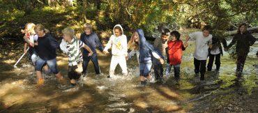Students take part in Clean50 award winning Environmental Leaders of Tomorrow program