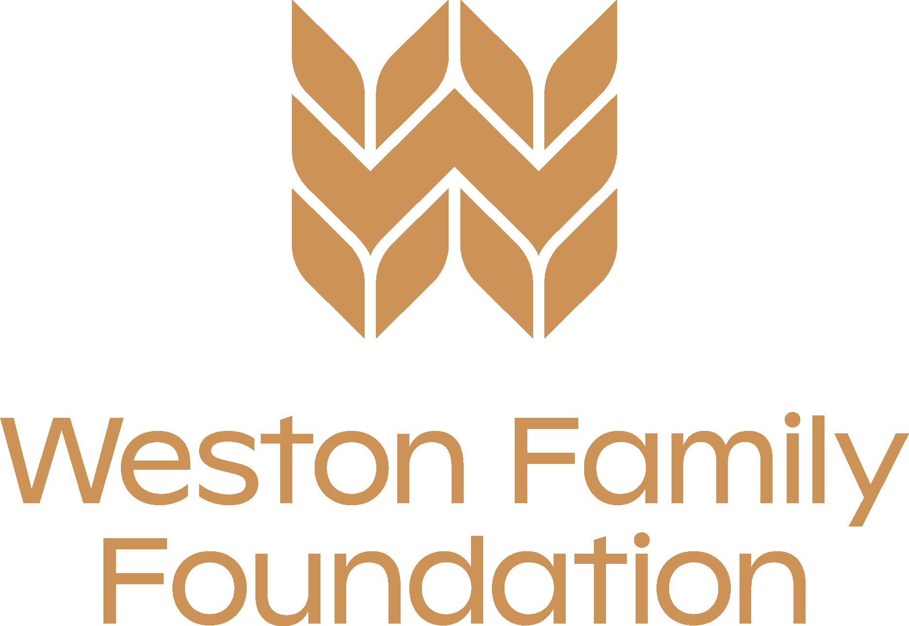 Weston Family Foundation